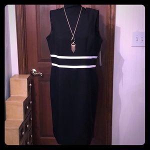 NWT Black Label Dress
